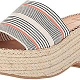 Dolce Vita Lada Wedge Sandals