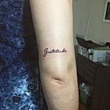 Graititude