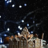 Make Gingerbread Houses
