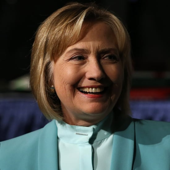 Hillary Clinton 2016 Presidential Run