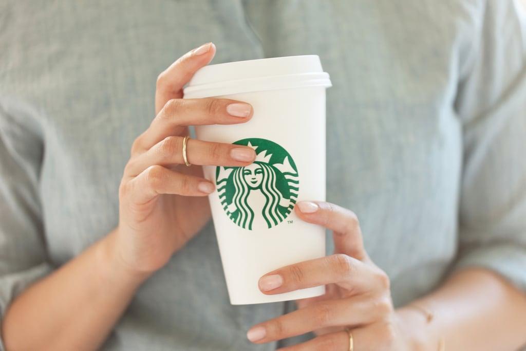 Drink caffeine.