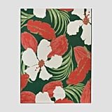Hibiscus Outdoor Rug