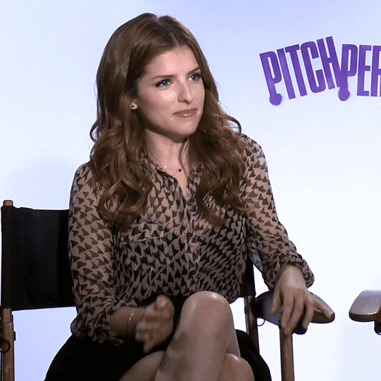 Anna Kendrick and Brittany Snow Interview | Video