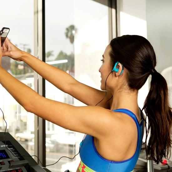 Pourquoi Prendre des Selfies à la Gym?