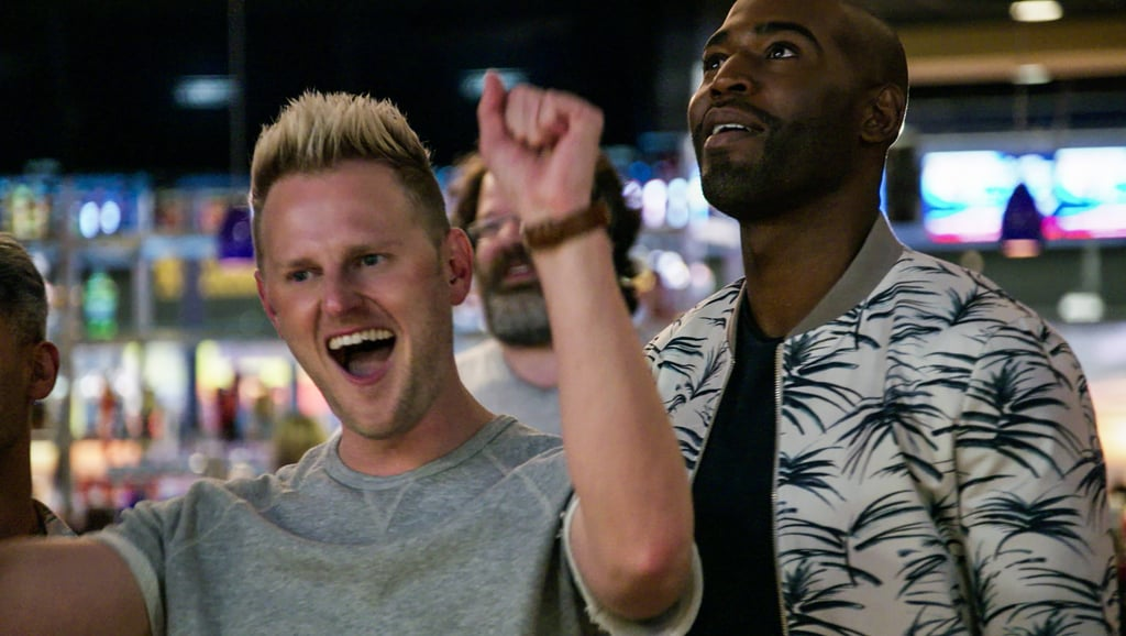 Reactions to Bobby Berk in Queer Eye Season 2