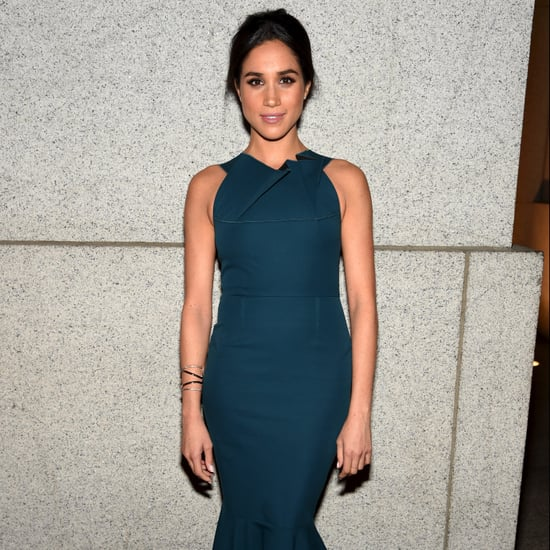 Meghan Markle's Royal Title When She Marries Prince Harry