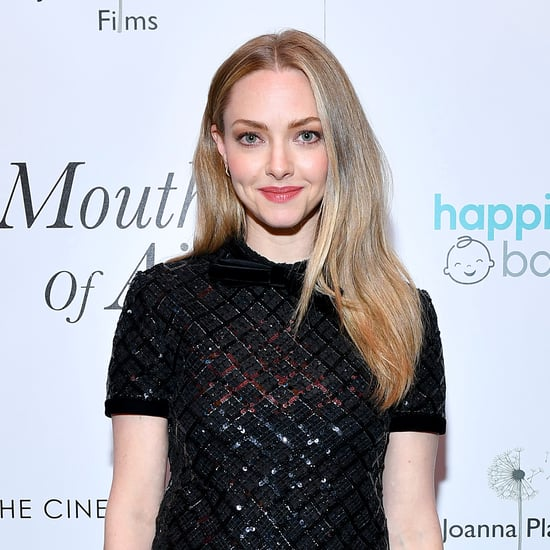 Amanda Seyfried on How Women Are Treated After Giving Birth