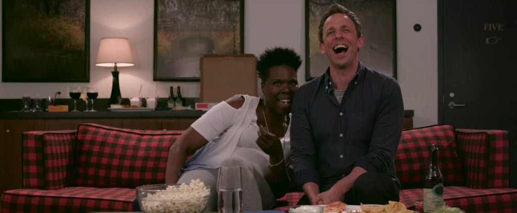 """Leslie Jones Says What We Were All Thinking About Rickon on Game of Thrones: """"Zig Zag, Motherf*cker!"""""""