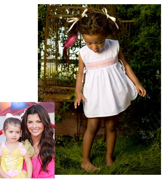 Ali Landry's Belle Parish