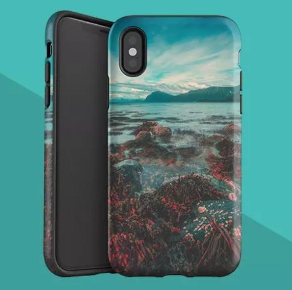 Ombre Iphone  Case Amazon