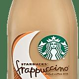 Bottled Dulce de Leche Frappuccino