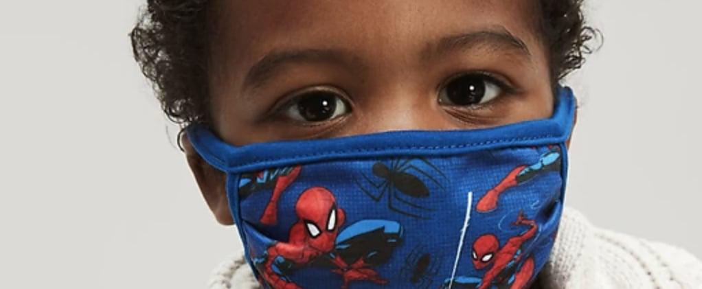 Best Reusable Face Masks For Kids