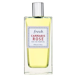 Fragrance Review: Fresh Cannabis Rose