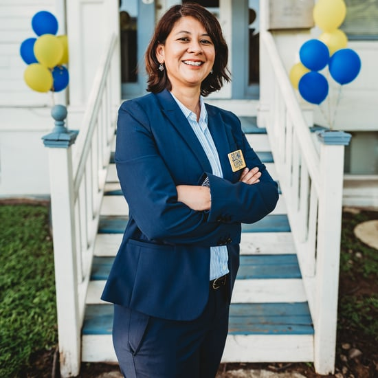 Latina, Immigrant, LGBTQ Selena Alvarenga Running For Office