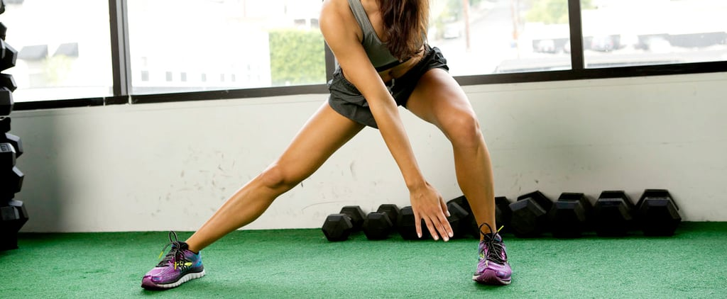 The Don't-Expect-to-Walk-Tomorrow Leg Workout