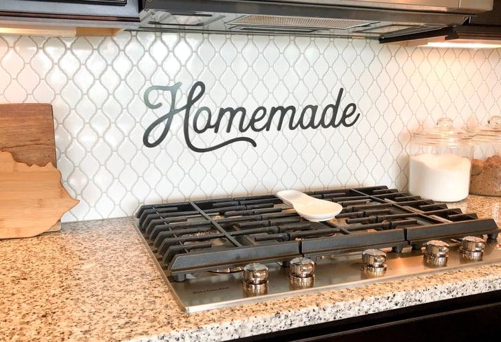 Cute Farmhouse Kitchen Decor | POPSUGAR Home