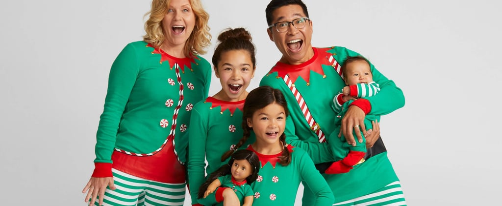 28 Matching Family Holiday Pajamas That Will Make This Year Cozier (and Cuter) Than Ever