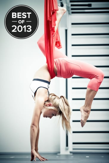 The Best Workouts of 2013