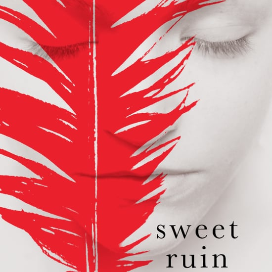 Sweet Ruin by Kresley Cole Cover Reveal
