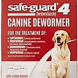 8-in-1 Safe-Guard Canine Dewormer