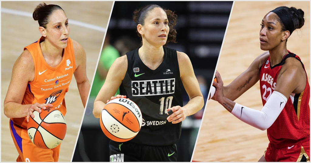 Meet the 2021 US Women's Olympic Basketball Team Roster