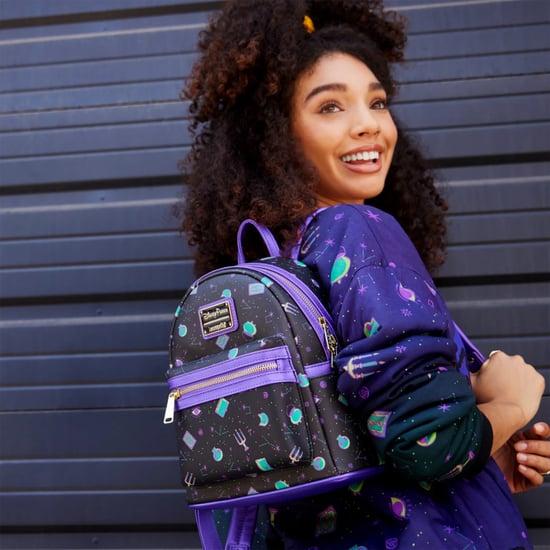 Shop Disney's Hocus Pocus Loungefly Mini Backpack