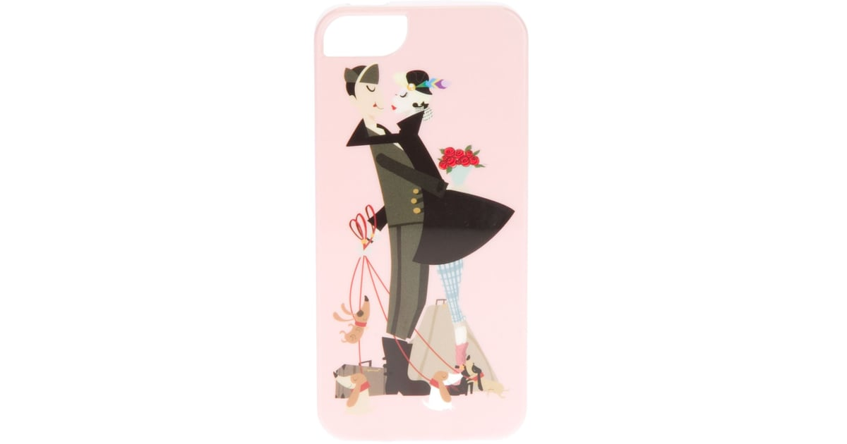 Dsquared2 Printed Iphone 5 Case Over 60 Designer Cases To Outfit Your Iphone Popsugar Tech Photo 28