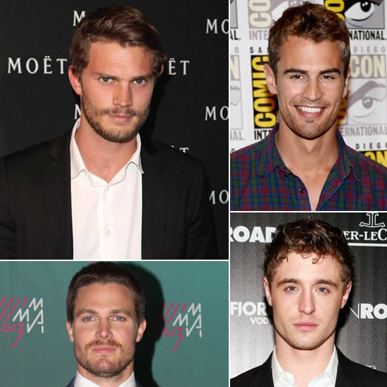 Actors Who Could Play Christian Grey in Fifty Shades of Grey