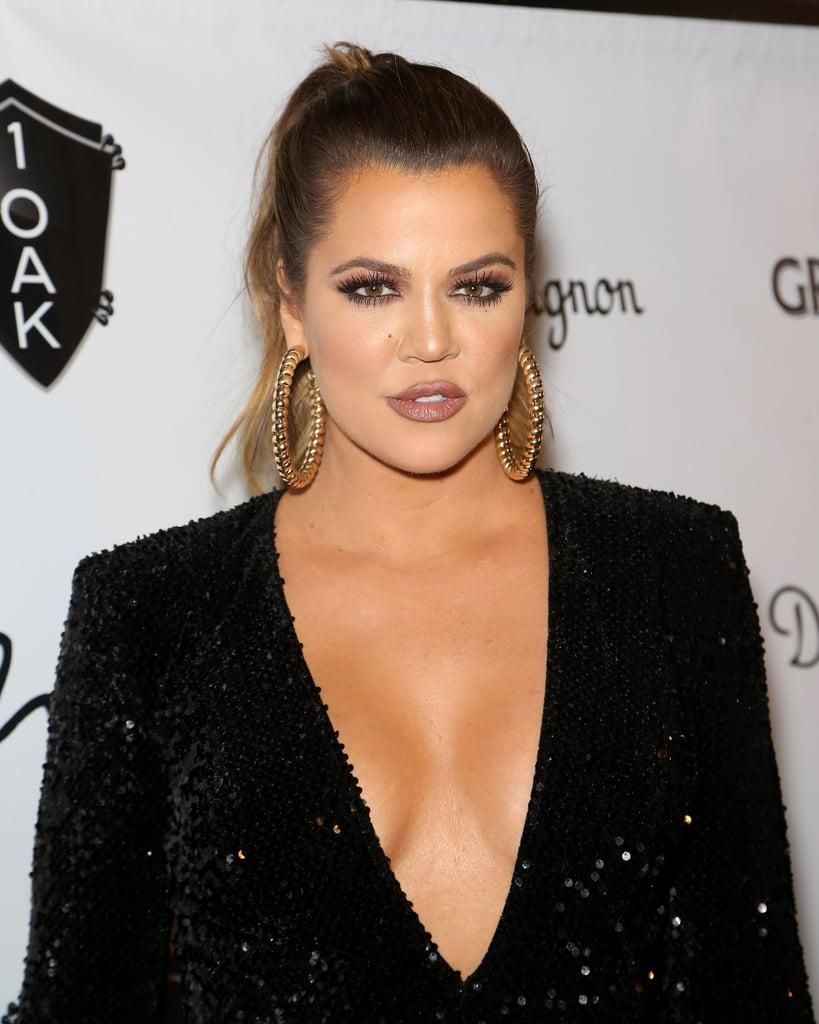 Khloé Kardashian in 2014