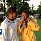 """""""Mo Money Mo Problems"""" by The Notorious B.I.G. Feat. Puff Daddy and Mase"""