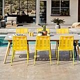Atra Concrete Dining Table
