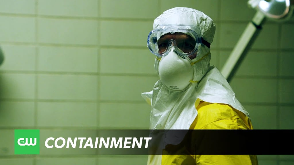 Watch the trailer for Containment
