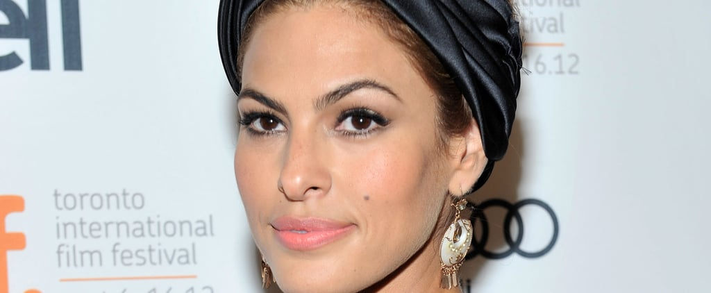 Eva Mendes Opens Up About Parenting Kids During the Pandemic