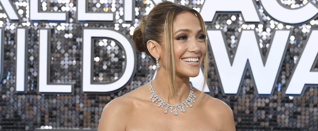 """Jennifer Lopez Re-Creates """"Love Don't Cost a Thing"""" Video"""