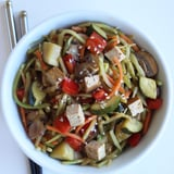 Low-Carb Stir-Fry