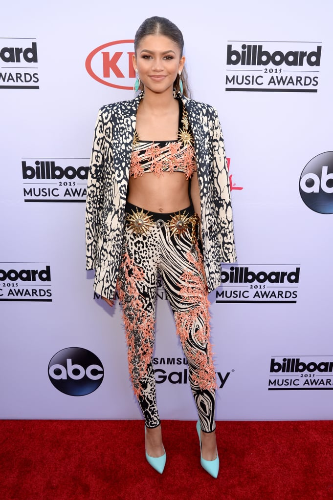 See All the Stars on the Billboard Awards Red Carpet!