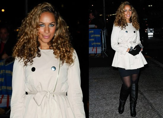 17/12/2008 Leona Lewis