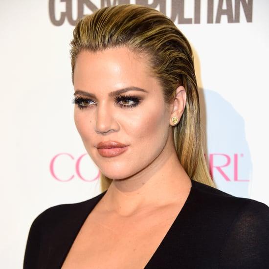 Khloe Kardashian Best Hair Looks