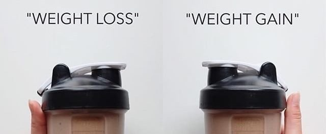 Weight Gain From Smoothies