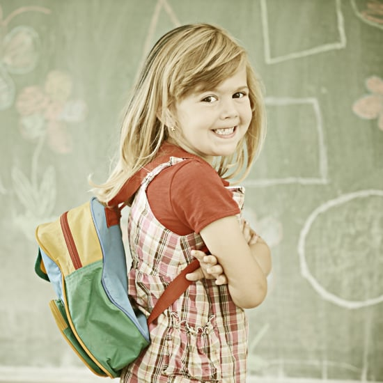 Ways to Get Rid of Back-to-School Jitters
