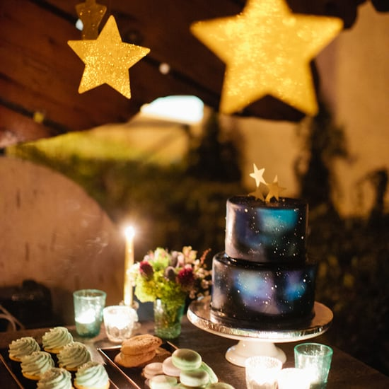 Peter Pan-Themed Baby Shower
