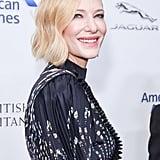 Cate Blanchett: Before