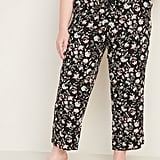 Old Navy High-Waisted Plus-Size Tie-Belt Soft Pants