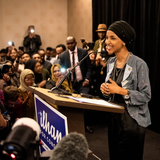 Women Who Won in the 2018 Midterms