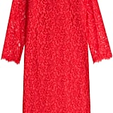 Diane von Furstenberg Zarita Lace Dress ($368)