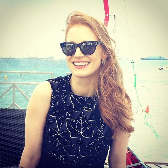 Cannes Film Festival 2014 | Instagram Pictures
