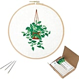 Colourful Embroidery Kit
