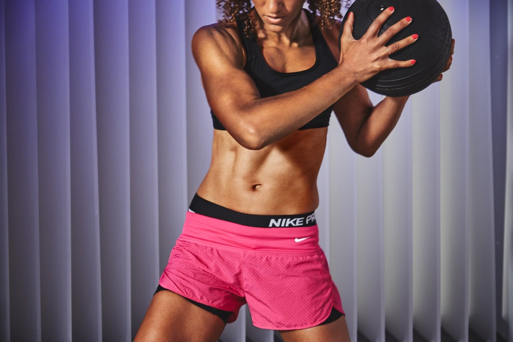 Incorporate HIIT Training