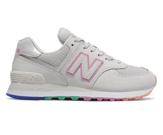 New Balance 574 Sneakers | 7 Layering