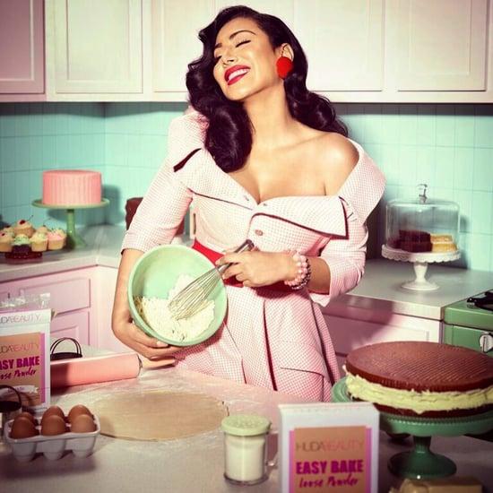 هدى بيوتي متهمة بسرقة فكرة علامة Bakerie Beauty